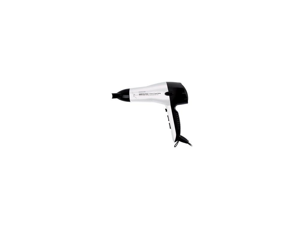 Vysoušeč vlasů /fén/ Sencor SHD 6600W bílý 2000W