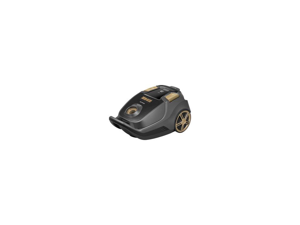 Sáčkový vysavač Sencor SVC 9300BK 4AAAA EcoPower  DOPRAVA ZDARMA