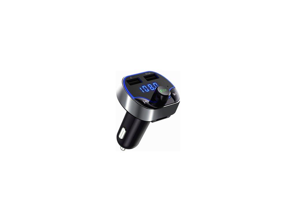 Modulátor /transmiter/ do auta Sencor SWM 4545 BT FM SD/USB Bluetooth