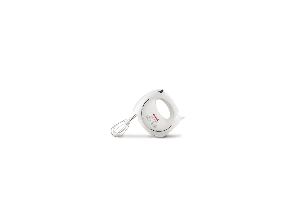 Ruční šlehač Tefal HT2501B1 200W
