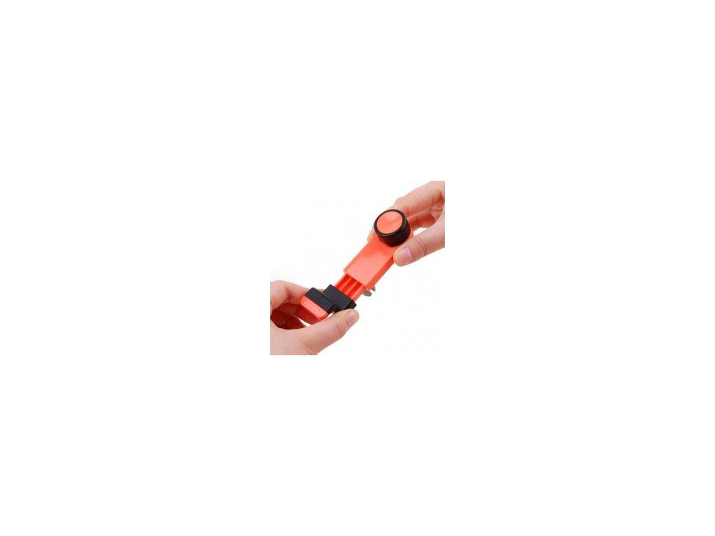 Držák telefonu, navigace do auta Car Air Vent na ventilační mřížku