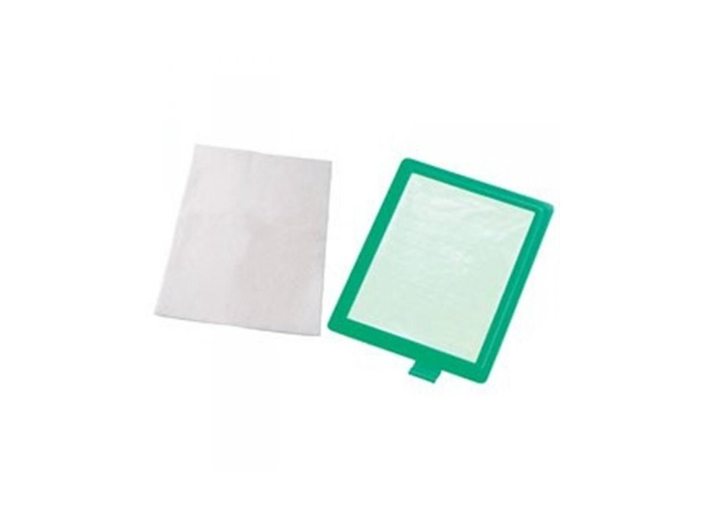 Motorový filtr + mikrofiltr EF 55 k vysavači Electrolux Oxygen, New Clario, Excellio, Ergospace, Airmax, Viva....
