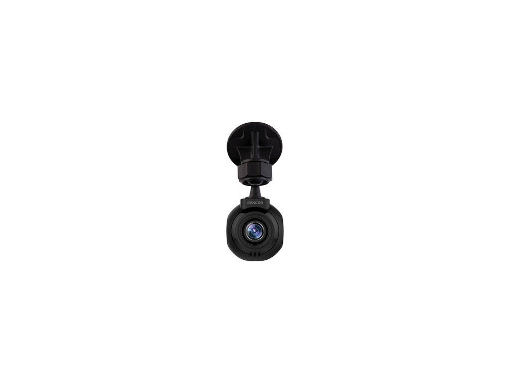 Kamera do auta /autokamera/ Sencor SCR 5000GS FHD s GPS  DOPRAVA ZDARMA