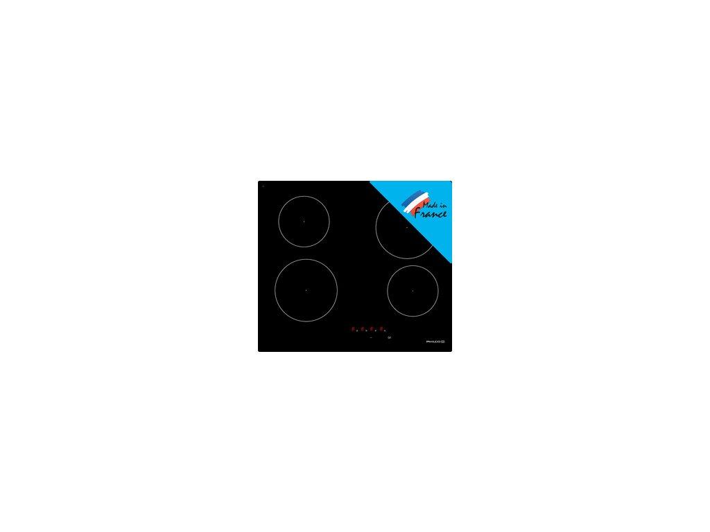 Sklokeramická varná deska Philco PHS 69 C  DOPRAVA ZDARMA