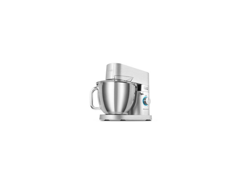 Kuchyňský robot Philco PHSM 9100 s nerezovou 5,5l mísou 1500W  DOPRAVA ZDARMA