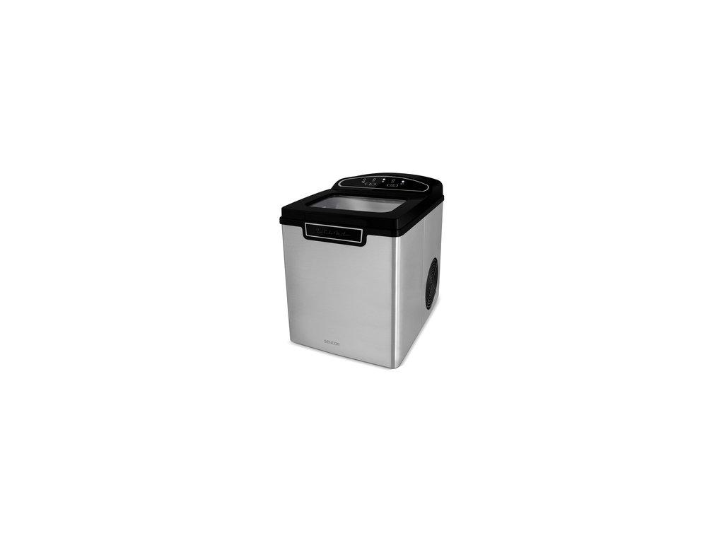Výrobník ledu Sencor SIM 3500SS nerez  DOPRAVA ZDARMA