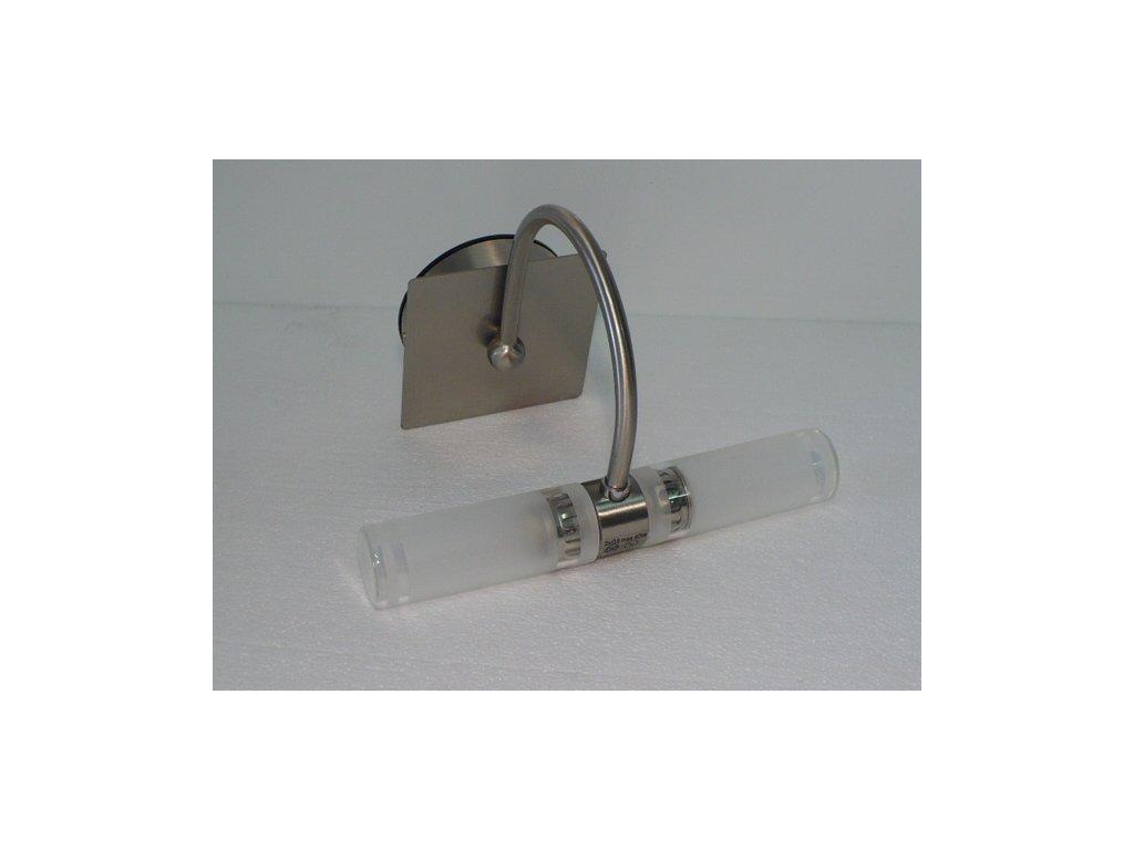 Svítidlo do koupelny ELC Amy U240 IP44 včetně žárovek G9