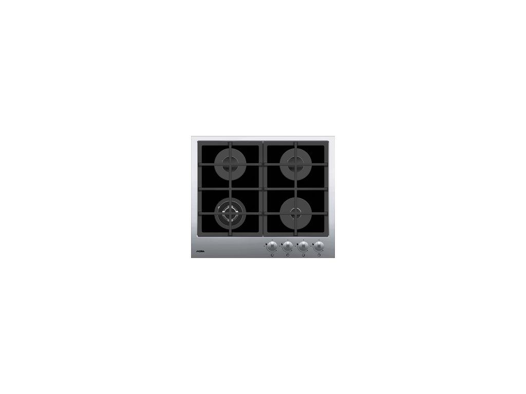 Deska Mora VDP 645 GX1 plynová litinová  DOPRAVA ZDARMA