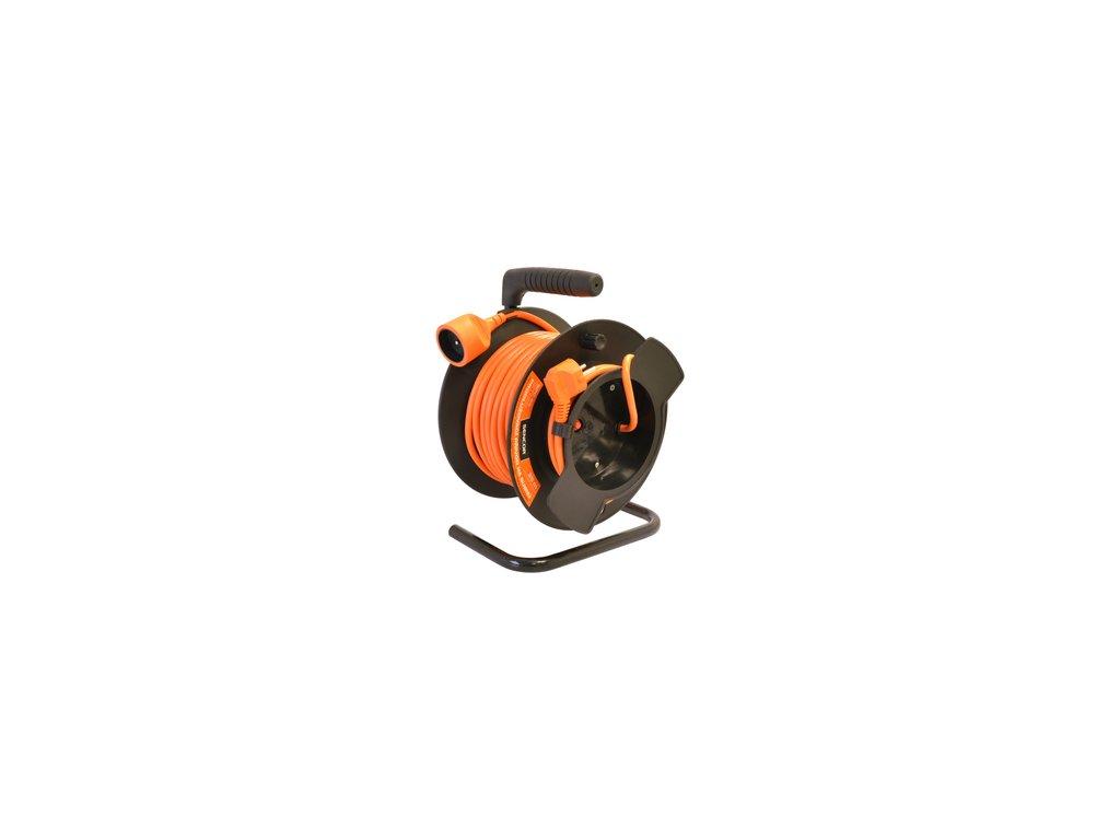 Prodlužka /prodlužovací přívod/ Sencor SPC 52 25m/01
