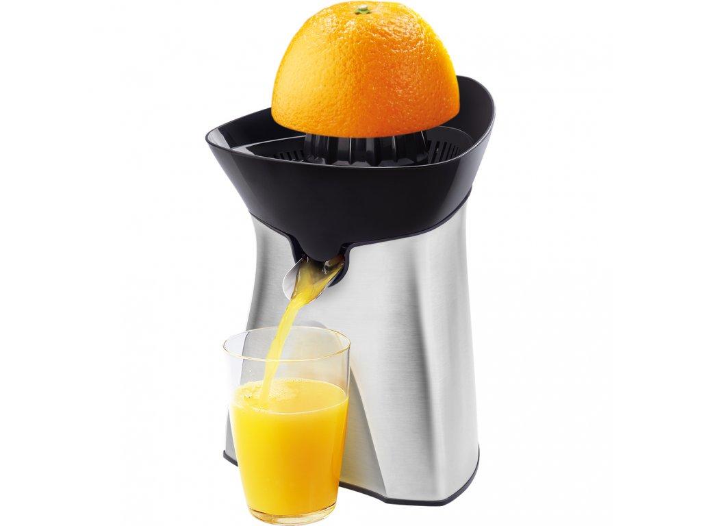 Lis na citrusy /odšťavňovač/ Sencor SCJ 6050SS nerez
