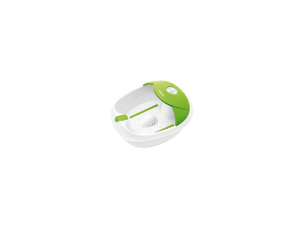 Masáž nohou /masážní vana/ Sencor SFM 3720GR zelená