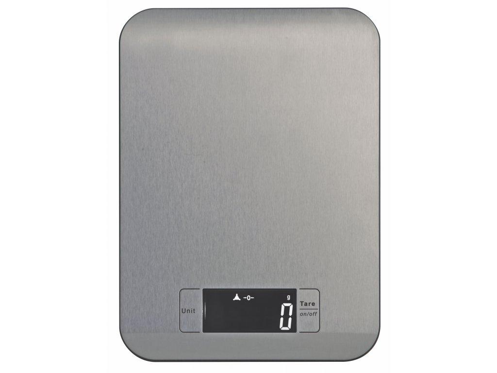 Kuchyňská váha Emos PT-836 nerez 5 kg