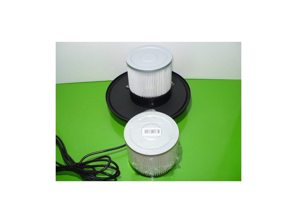 Náhradní Hepa filtr FDU 9003 do vysavače Fieldmann FDU 2002-E, FDU 2006-E na popel .