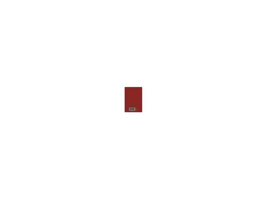 Kuchyňská váha Emos TY3101R EV014 červená 5 kg dTest-Velmi dobrá kvalita
