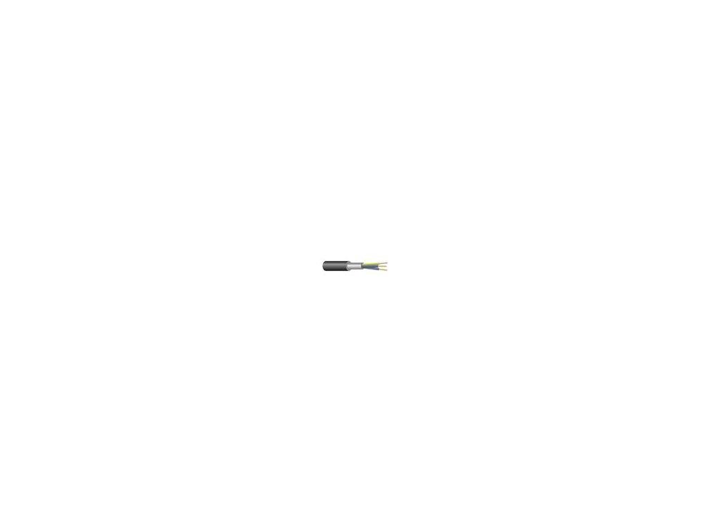 Kabel pod omítku CYKY-J 3Cx2,5