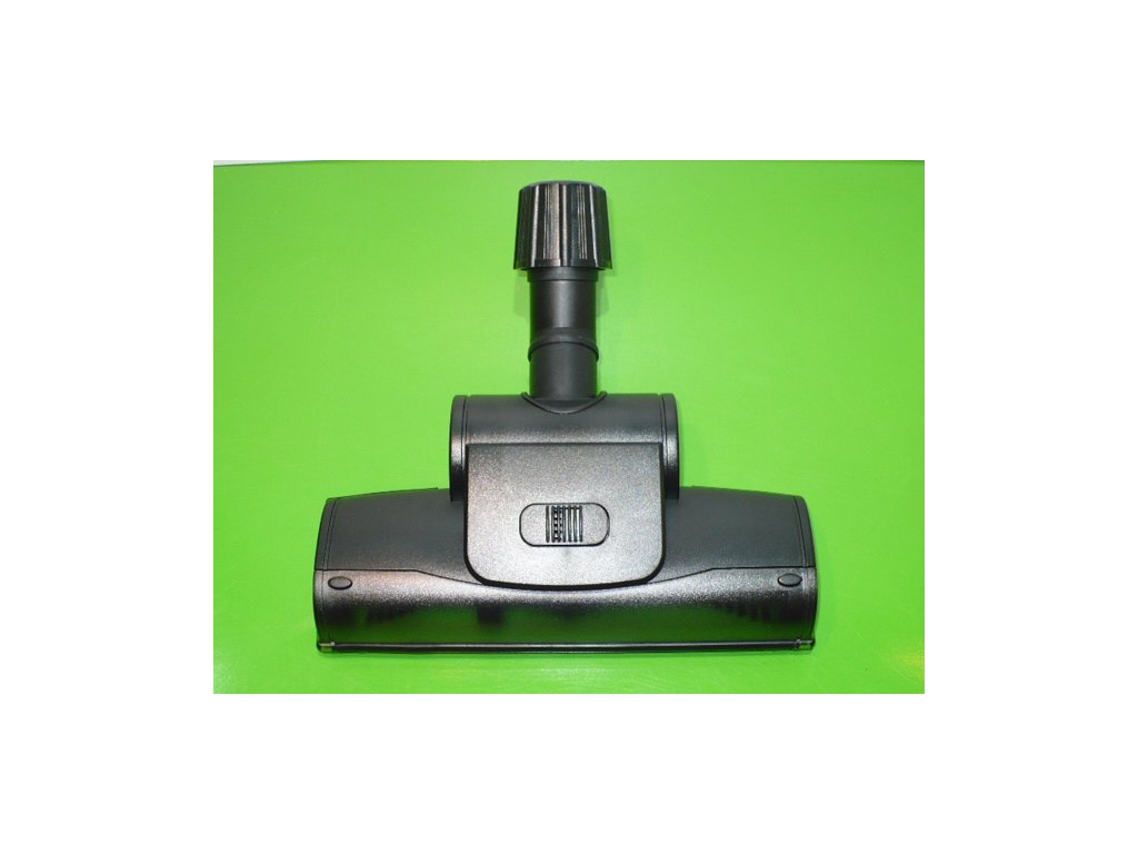 Univerzální podlahová hubice s rotačním kartáčem /turbo kartáč/ k vysavačům