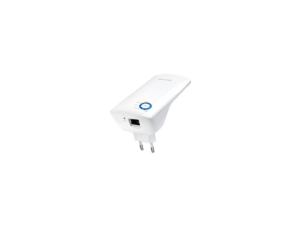 Repeater /zesilovač, opakovač, extender/ Wi-Fi signálu TP-LINK TL-WA850RE 300Mbps