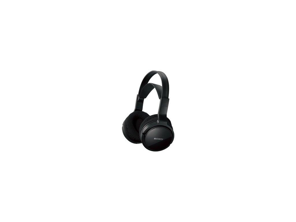 Bezdrátová radiová sluchátka Sony MDR RF811RK