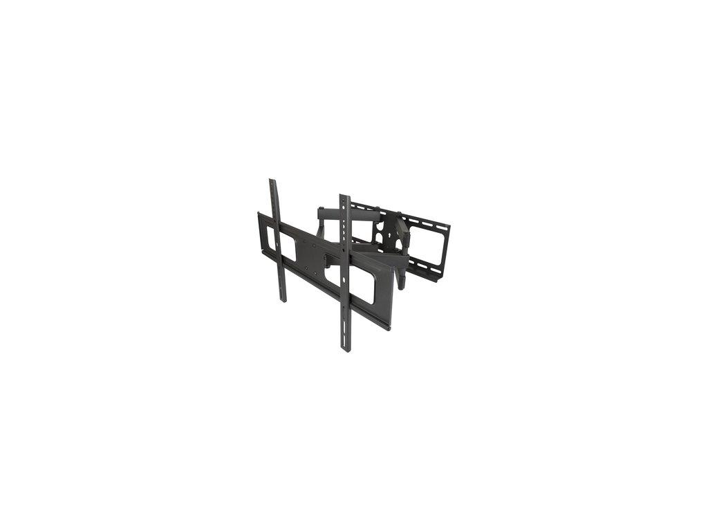 Výsuvný a náklopný držák televize Stell SHO 3610 SLIM  DOPRAVA ZDARMA