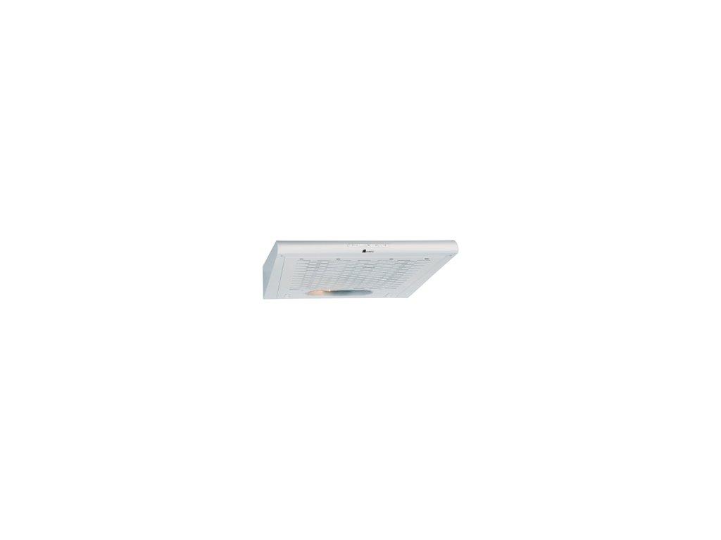 Odsavač Mora OP 612 W bílý 60cm