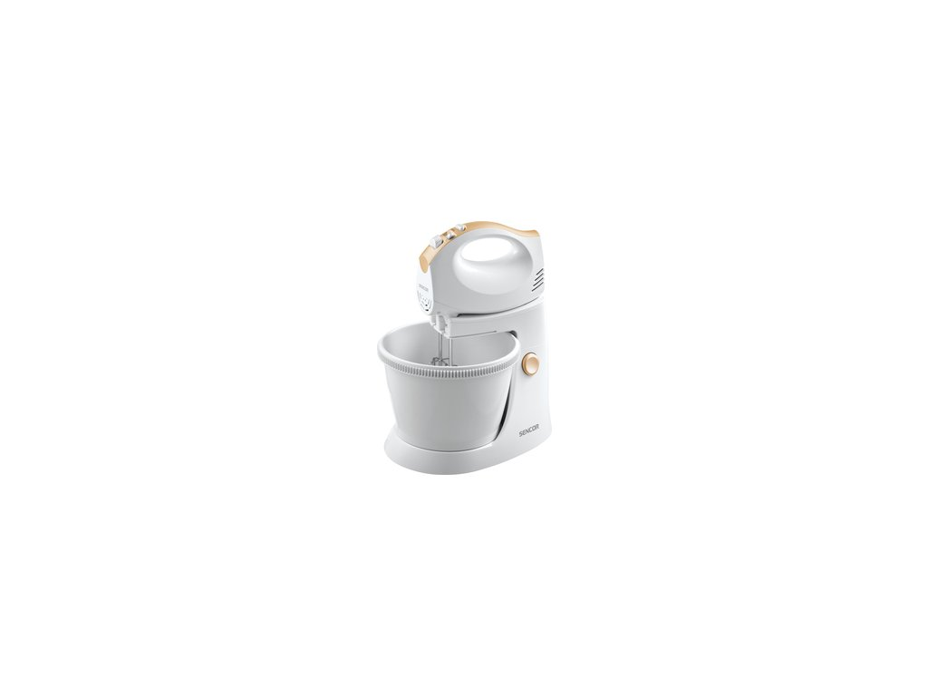 Ruční šlehač s otočnou mísou Sencor SHM 5330-EUE3