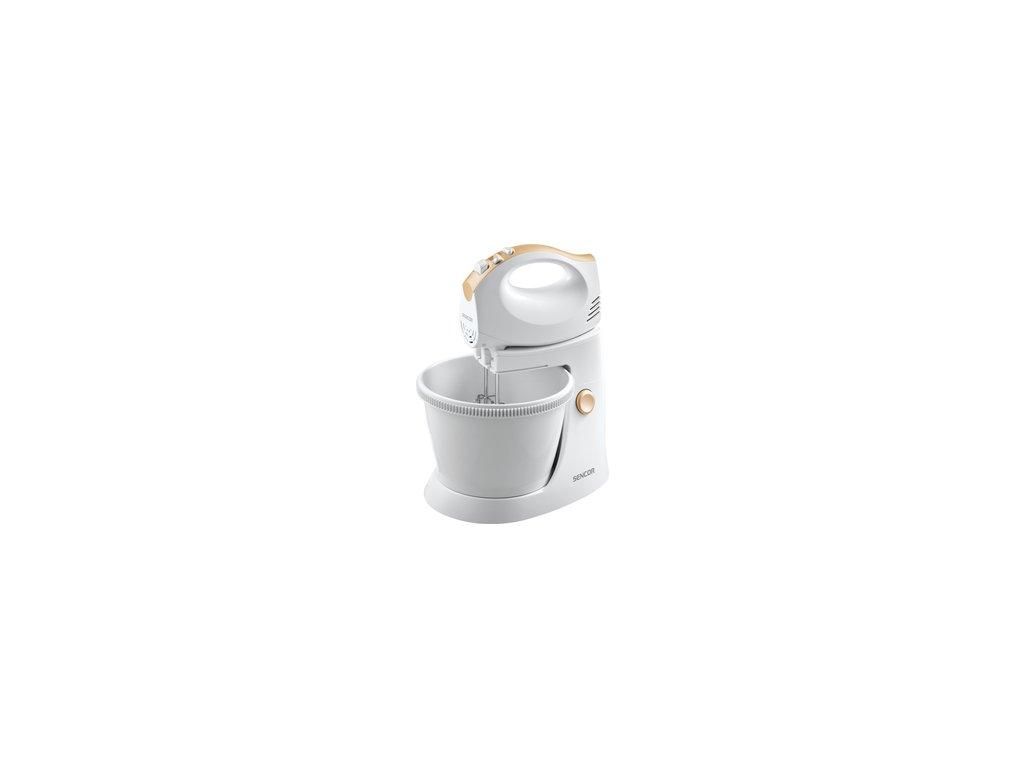 Ruční šlehač s otočnou mísou Sencor SHM 5330