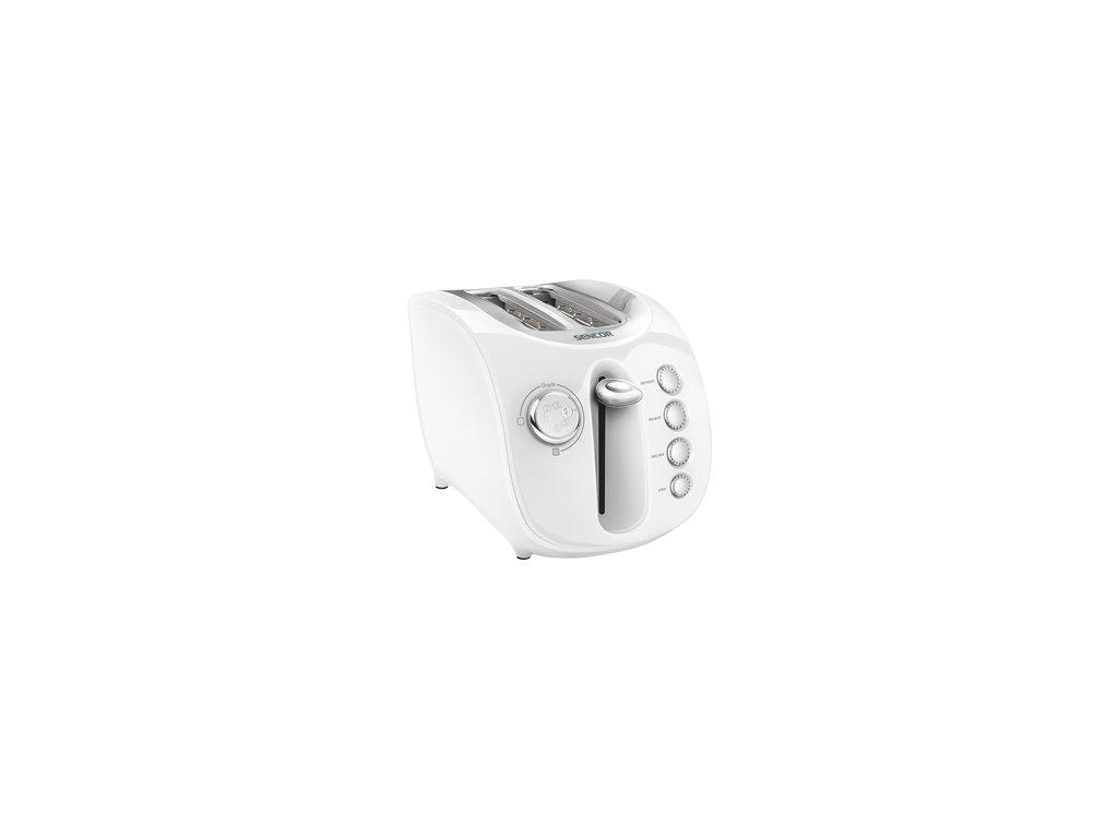 Opékač topinek /topinkovač/ Sencor STS 3791WH bílý