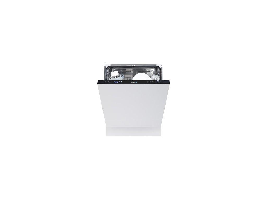 Plně vestavná myčka nádobí Philco PD 1273 BIT 12 sad 60 cm  DOPRAVA ZDARMA