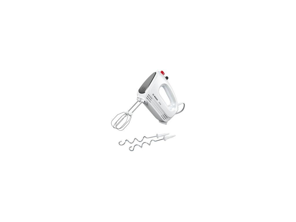 Ruční šlehač Bosch MFQ 22100 375W  dlouhé metly