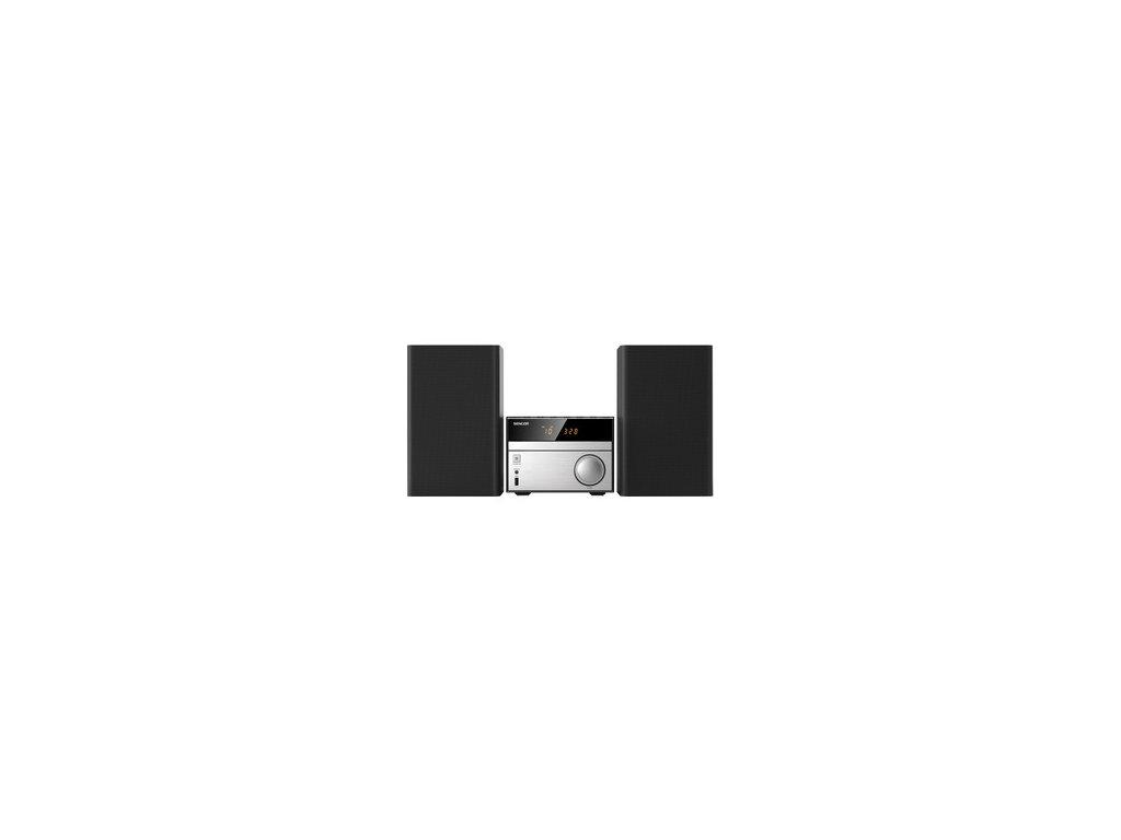 Mikrosystém Sencor SMC 4300BR Bluetooth
