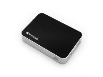 Power banka Verbatim Pocket Power Pack 10400mAh