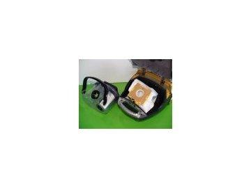Bezsáčkový a sáčkový vysavač Sencor SVC 900-EUE3 DVA V JEDNOM  DOPRAVA ZDARMA