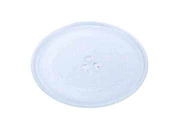 Náhradní talíř do mikrovlnné trouby průměr 288 mm se třemi výstupky