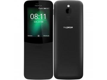 Tlačítkový mobil Nokia 8110 4G DS výsuvný kryt  DOPRAVA ZDARMA
