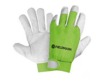 Pracovní ochranné rukavice Fieldmann FZO 5010