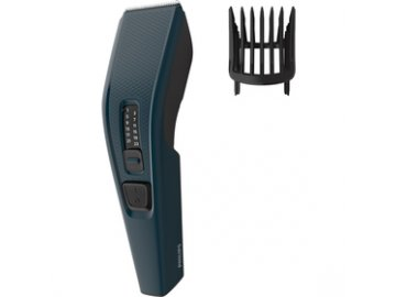 Siťový zastřihovač vlasů /stříhací strojek/ Philips HC3505/15  13 délek
