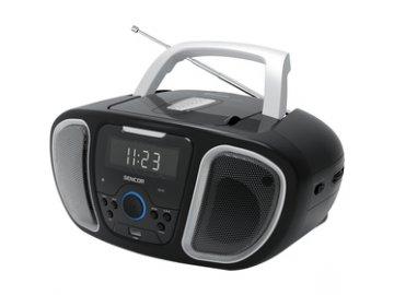 Rádio s CD/USB/MP3/BT SENCOR SPT 3800 Dálkové ovládání  DOPRAVA ZDARMA