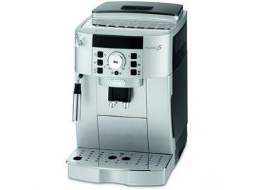 Espresso DeLonghi ECAM 22.110SB stříbrné  DOPRAVA ZDARMA