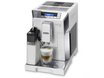 Espresso DeLonghi ECAM 45.760.W  DOPRAVA ZDARMA