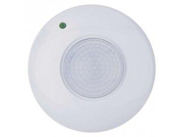 PIR pohybové čidlo /senzor/ stropní Emos G1130 IP20 C 1200W na strop