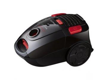 Vysavač Sencor SVC 6001BK-EUE3 700W Eco  DOPRAVA ZDARMA