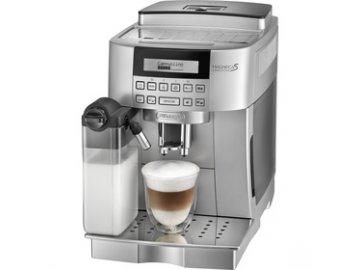 Espresso DeLonghi ECAM 22.360.S Magnifica  DOPRAVA ZDARMA