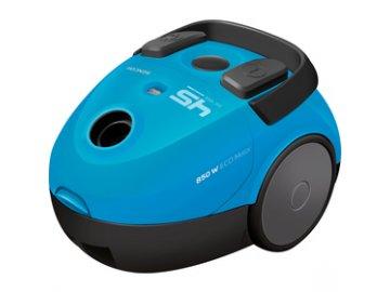 Podlahový vysavač Sencor SVC 45BL-EUE3 modrý