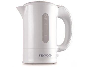 Cestovní rychlovarná konvice Kenwood JKP 250 450 ml