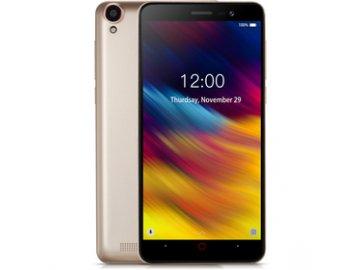 Mobilní telefon Doogee X100 DS 3GB 1GB 8GB gold