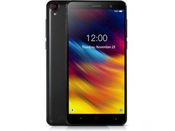 Mobilní telefon Doogee X100 DS 3GB 1GB 8GB black