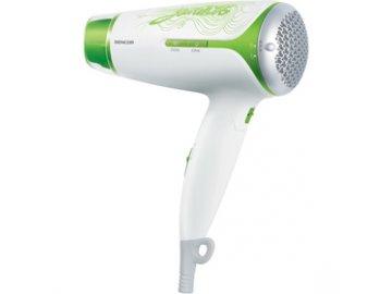 Vysoušeč vlasů /fén/ Sencor SHD 7221GR s ionizací