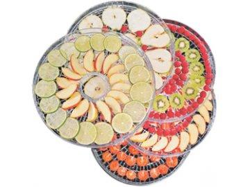 Náhradní plato pro sušičku potravin Gorenje FDK 24 DW /plato plast. sušičky Gorenje/