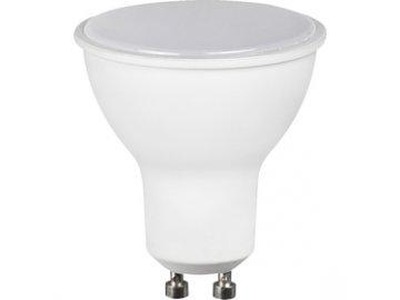 LED žárovka bodová /reflektorová/ Retlux RLL 255 GU10 5W CW