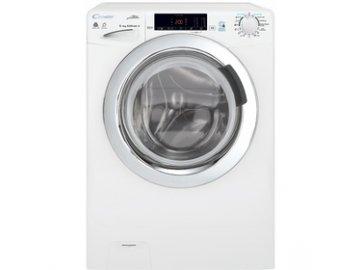 Pračka se sušičkou Candy GVSW 485TWC/5-S náplň 8/5 kg  DOPRAVA ZDARMA